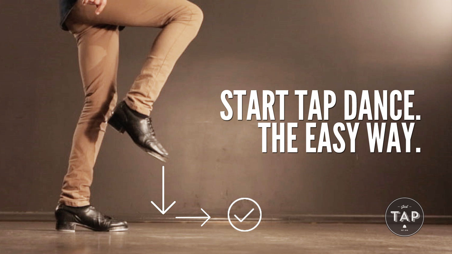 just-tap-absolute-beginner-course