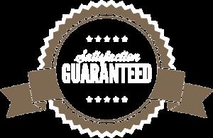 Just TAP - Satisfaction Guarantee