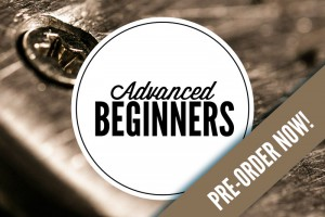 Tap Dance for ADVANCED BEGINNERS