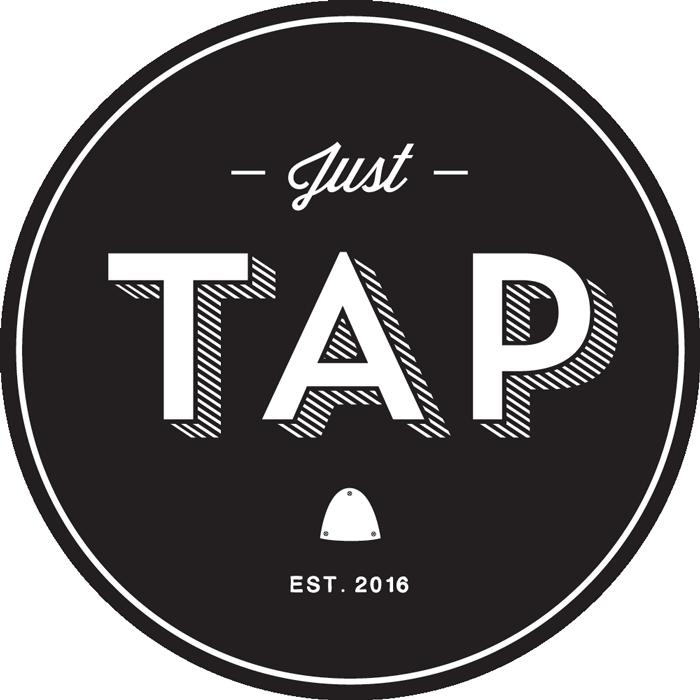 Just-Tap-Logo-Black-CIRCLE-700