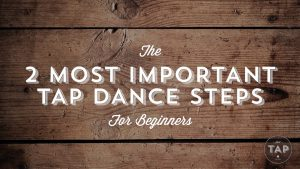 How to tap dance - free video