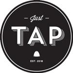 Just-Tap-Logo-Black-CIRCLE-150